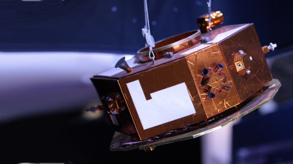 The first official journal article about the LISA Pathfinder results was now published in Physical Review Letters. Among the co-authors are two former PhD students of the iFR and Prof. Fichter.