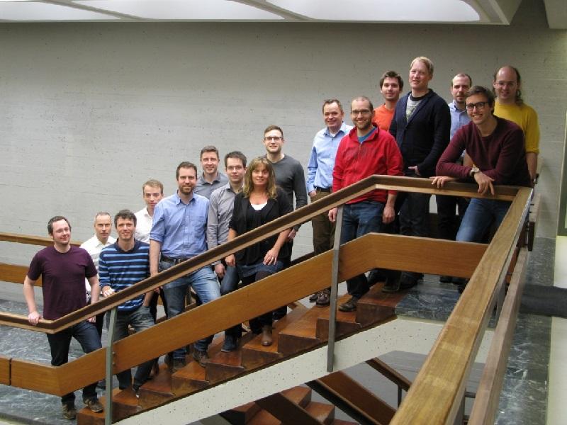 iFR staff