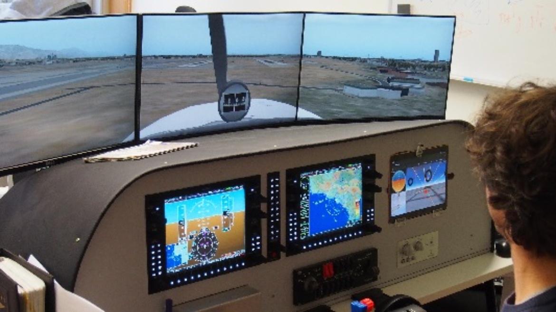 Vertrauensverlust ist ein ernstes Risiko in der Luftfahrt. Die Pilotenunterstützungsanwendung des IFR ermöglicht Piloten ein sicherer Weg zum nächsten Flugfeld.