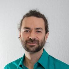 Dieses Bild zeigt  Jan-Christian Axthelm